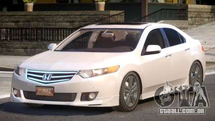 Honda Accord BS para GTA 4