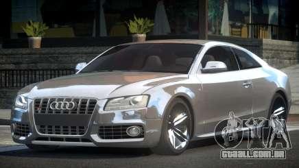 2014 Audi S5 para GTA 4