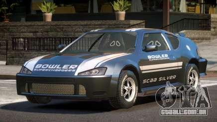 CTR Sport from FlatOut 2 PJ4 para GTA 4