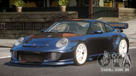 Porsche 997 GST para GTA 4