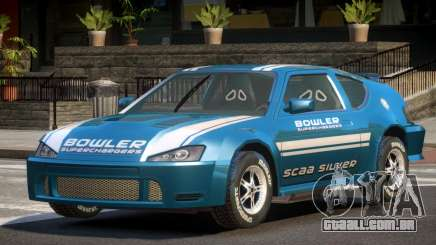 CTR Sport from FlatOut 2 PJ1 para GTA 4