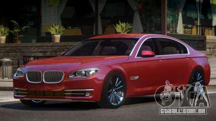 BMW 750Li R-Style para GTA 4