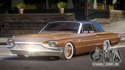 Ford Thunderbird SR para GTA 4