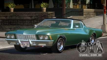 Buick Riviera para GTA 4