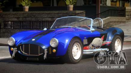 1964 Shelby Cobra 427 PJ2 para GTA 4