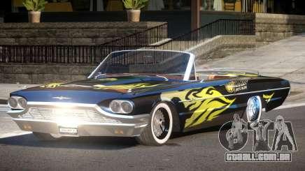 Ford Thunderbird SR L11 para GTA 4