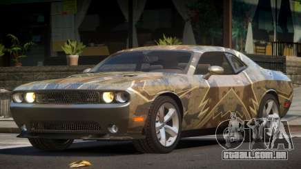 Dodge Challenger R-Tuned L7 para GTA 4