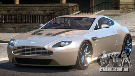 Aston Martin Vantage PSI para GTA 4