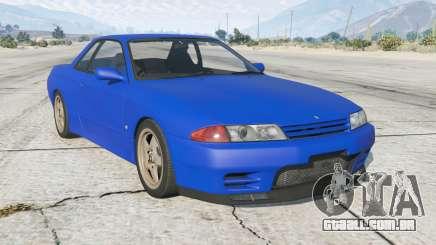 Nissan Skyline GT-R (BNR32) para GTA 5