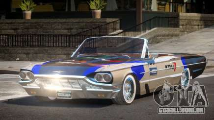 Ford Thunderbird SR L1 para GTA 4