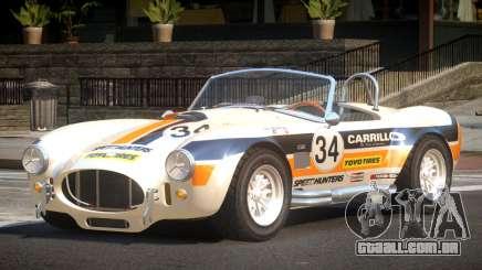 1964 Shelby Cobra 427 PJ4 para GTA 4
