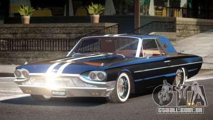 Ford Thunderbird SR L7 para GTA 4