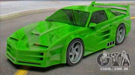 1987 Pontiac Firebird Custom para GTA San Andreas