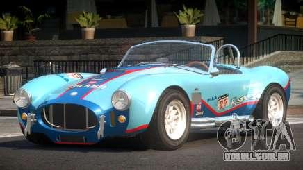 1964 Shelby Cobra 427 PJ6 para GTA 4