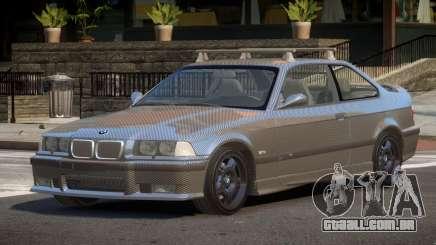 1992 BMW M3 E36 L6 para GTA 4