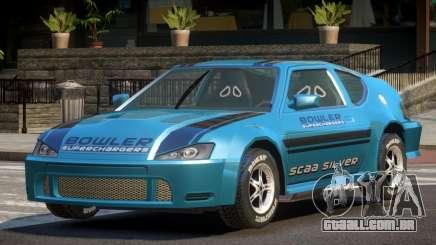 CTR Sport from FlatOut 2 PJ2 para GTA 4