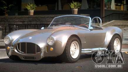 1964 Shelby Cobra 427 para GTA 4