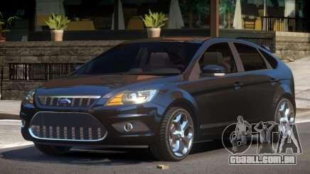 Ford Focus C307 para GTA 4