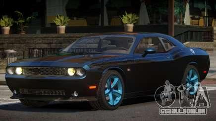 Dodge Challenger R-Tuned para GTA 4