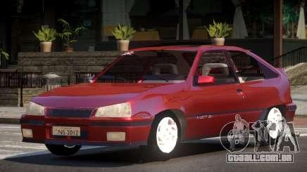 1992 Chevrolet Kadett para GTA 4