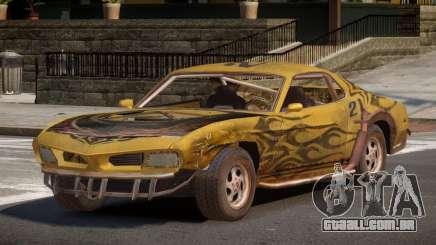 Venom from FlatOut 2 PJ4 para GTA 4