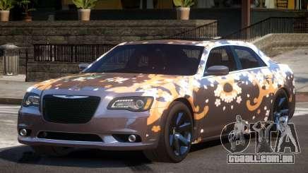 Chrysler 300C GS L3 para GTA 4