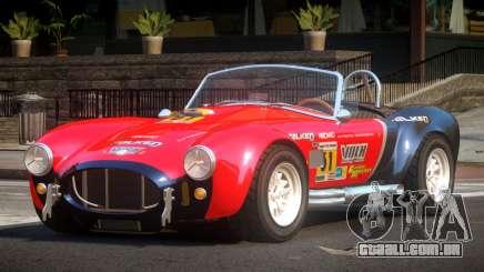 1964 Shelby Cobra 427 PJ8 para GTA 4