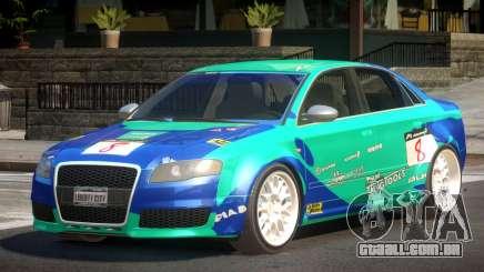 Audi RS4 B7 L6 para GTA 4