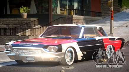 Ford Thunderbird SR L3 para GTA 4