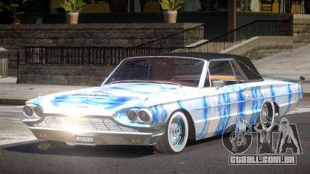 Ford Thunderbird SR L2 para GTA 4