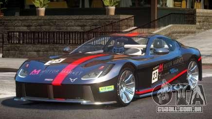 Grotti Itali GTO L3 para GTA 4