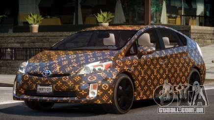 Toyota Prius L1 para GTA 4