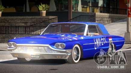 Ford Thunderbird SR L5 para GTA 4