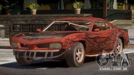 Venom from FlatOut 2 PJ2 para GTA 4