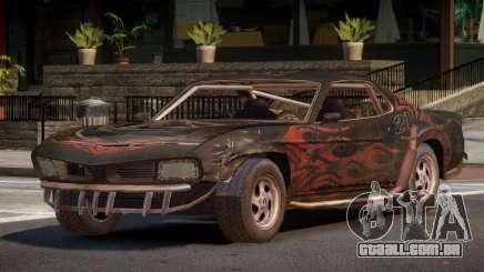 Venom from FlatOut 2 PJ1 para GTA 4