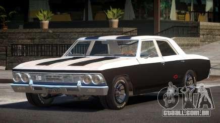 1964 Chevrolet Chevelle L2 para GTA 4