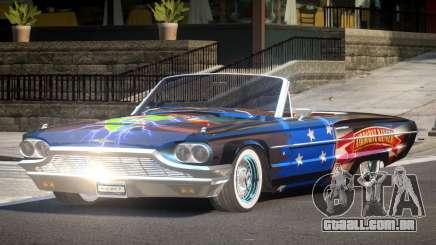 Ford Thunderbird SR L9 para GTA 4