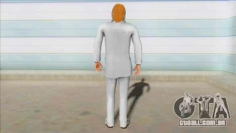Yakzua (Kuami) para GTA San Andreas