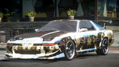 Toyota Supra GS Drift L8 para GTA 4