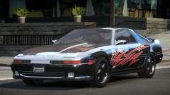 Toyota Supra GS L9 para GTA 4