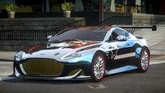 Aston Martin Vantage R-Tuned L3 para GTA 4