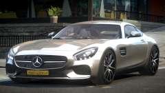 Mercedes-Benz SLS PSI
