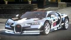 Bugatti Chiron GS L5 para GTA 4