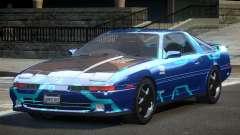 Toyota Supra GS L4 para GTA 4