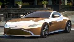 Aston Martin Vantage GS