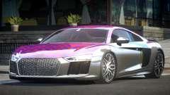 Audi R8 SP Racing L6 para GTA 4