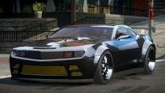 Chevrolet Camaro SS Drift