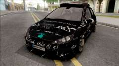 Peugeot 206 GTI Tuning Special Edition Adrian