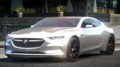 Buick Avista R-Tuned
