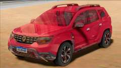 Renault Duster 2020 imvehft